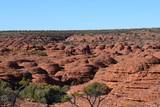 Landscape at Kings Canyon