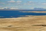 Icelandic scenic landscape