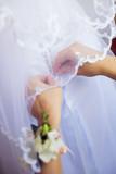 Preparation of the bride