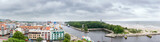 Panorama of Kolobrzeg - 161146147