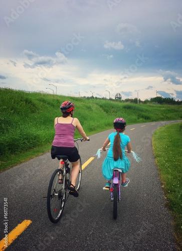 Zdjęcia na płótnie, fototapety, obrazy : bicyclette