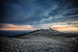 L'observatoire du Mont Ventoux