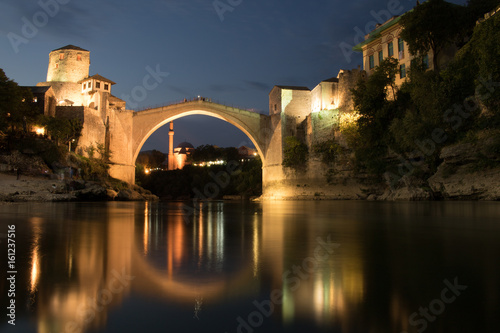 Most Mostar