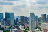東京の都市風景 - 161265118