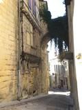 Maison médiévale de saint emilion