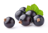 Currant berry in closeup - 161319917