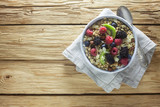 Muesli with Fruit