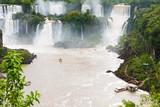 Iguassu Fall- Brazil-Argentina