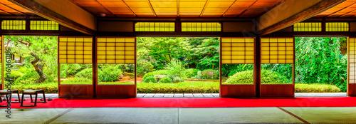京都 和風イメージ © beeboys