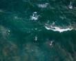 aerial of Huntington Beach