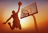 basket - sport - équipe - sport collectif - panier de basket