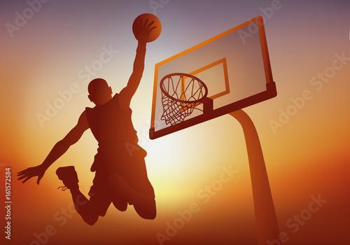 canasta-deporte-equipo-deporte-de-equipo-canasta-de-baloncesto