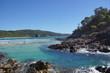 Quadro Australische Küste