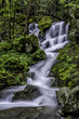 Roadside Waterfall - 161721744