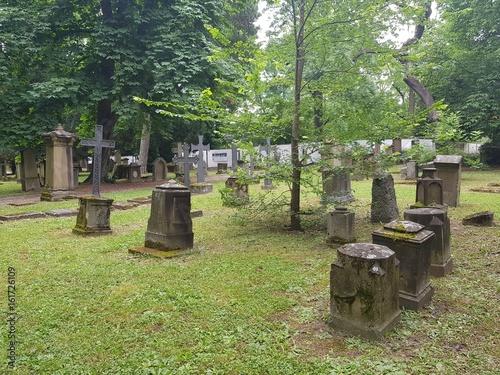 Cemitério Poster
