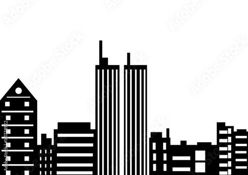Paisaje de ciudad