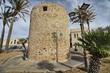 Algher, Torre della polveriera