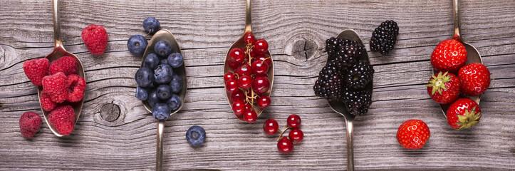 frutti di bosco,still life © luigi giordano