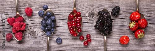 frutti di bosco,still life - 161888751