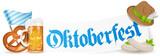 Oktoberfest Banner - 161908117