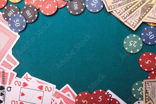 Платно Gambling Chips