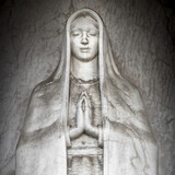 Monument of Virgin Mary - 161935396