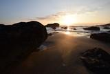 Tregardock Beach Cornwall