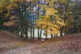 Russia. Stavropol region. Kislovodsk. The resort park in Kislovodsk.