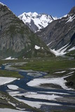 Drass Valley is in the state of Jammu and Kashmir. Drass sector is often dubbed as