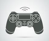 Simple vector gamepa...