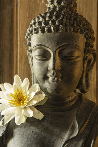 Bouddha et Relaxation