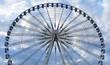 The Big Wheel in Paris