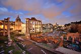 Roman Forum, Rzym