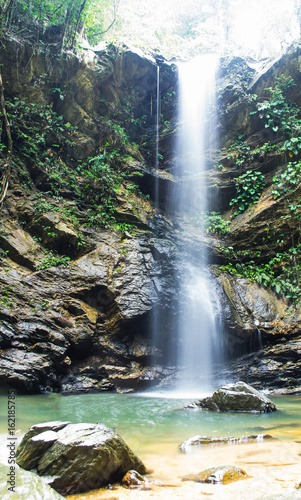 Avocat Waterfall - 162185785