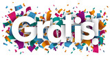 Gratis Confetti - 162212365