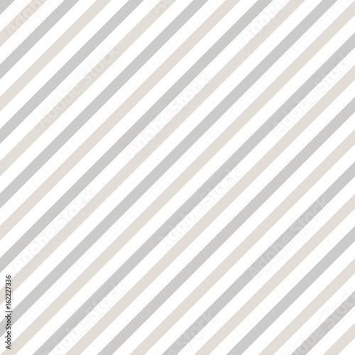 Striped Seamless Pattern Background - 162227336