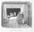 Edison's Kinetophonogrph. Date: 1900