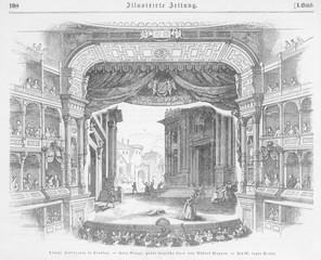 Rienzi act 4. Date: 1843