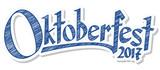 Header with text Oktoberfest 2017 - 162330945
