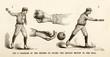 Baseball Technique 1886. Date: 1886