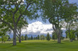 Salida Golf Course and Mountain Views