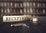Hotel reception - 162419110
