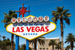 Welcom to Las Vegas sign, United States
