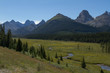 Canadian Rocky Mountains
