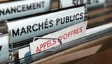 Passation d'appels d'offres de marchés publics - 162475561