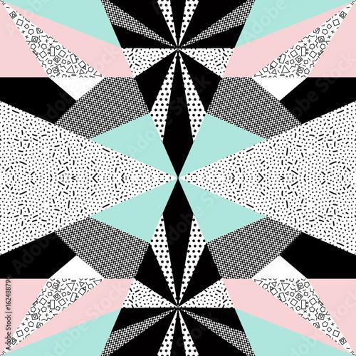 bauhaus background vector - 162488790