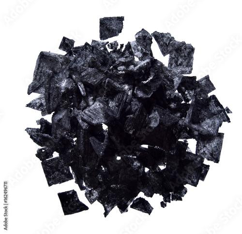 In de dag Cyprus Sale nero di Cipro