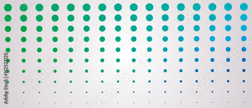 Plexiglas Abstractie Illustration of abstract technology.