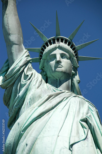 Fotobehang Las Vegas Statue of Liberty, New York, United States
