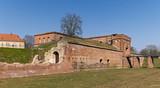 Festung Germersheim - Weißenburger Tor - 162554375
